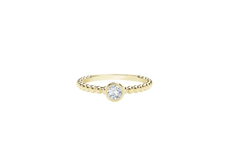 Forevermark Tribute Collection Diamond Stackable Ring by Forevermark