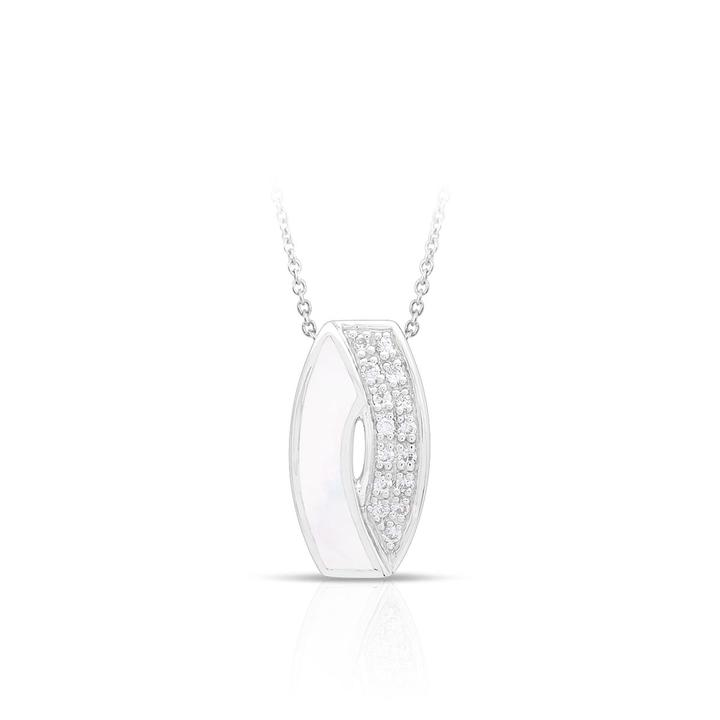 Silver Plated Necklace My Man The Day I Met You ZEN DEAL