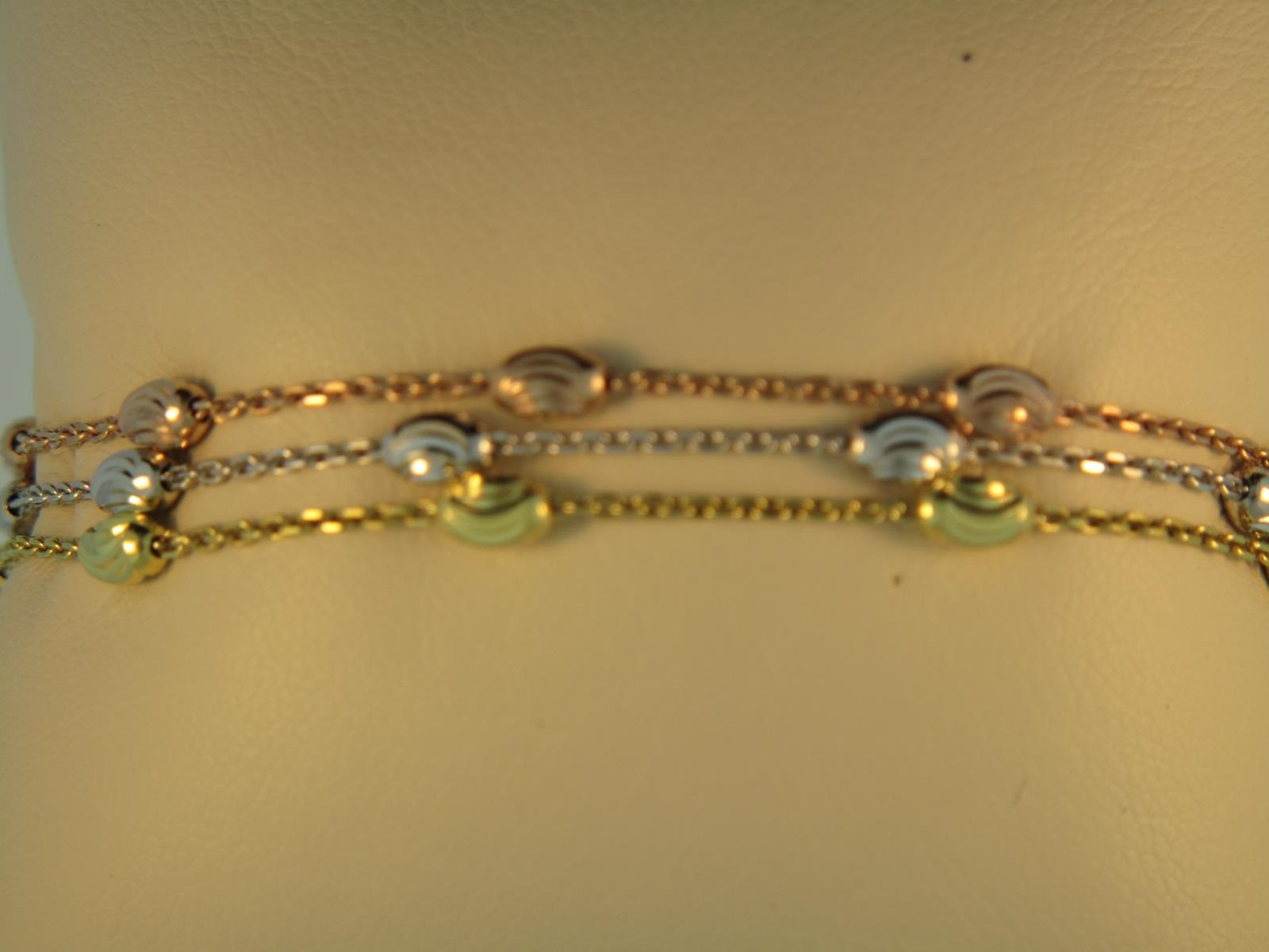 Bracelet by Officina Bernardi