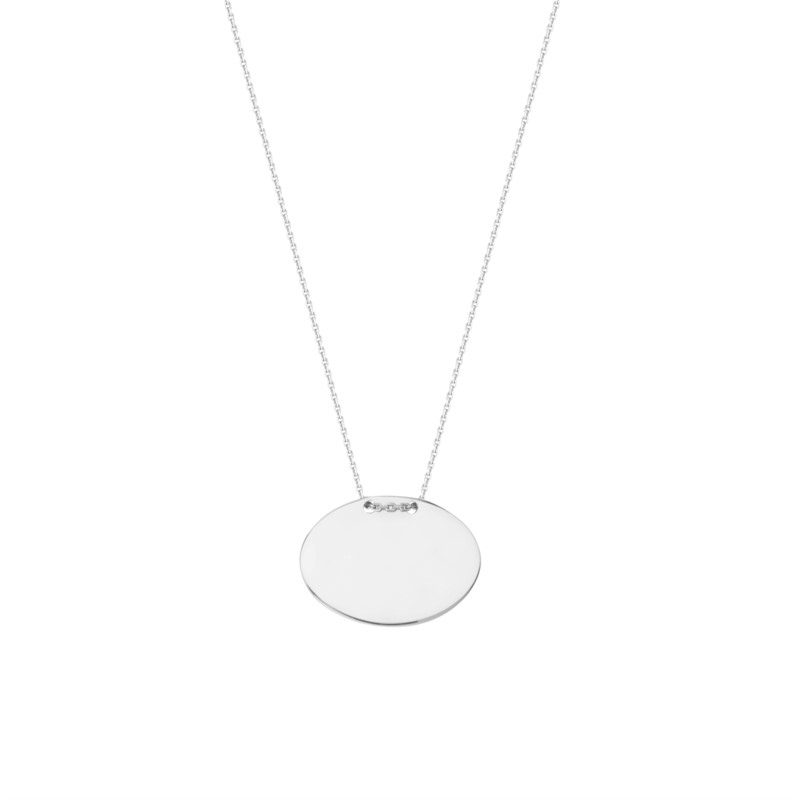 SS/GF Necklace by Graduation Gift Ideas