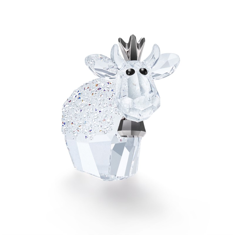 Swarovski Birthday Princess Mo, L.E. 2020 by Swarovski