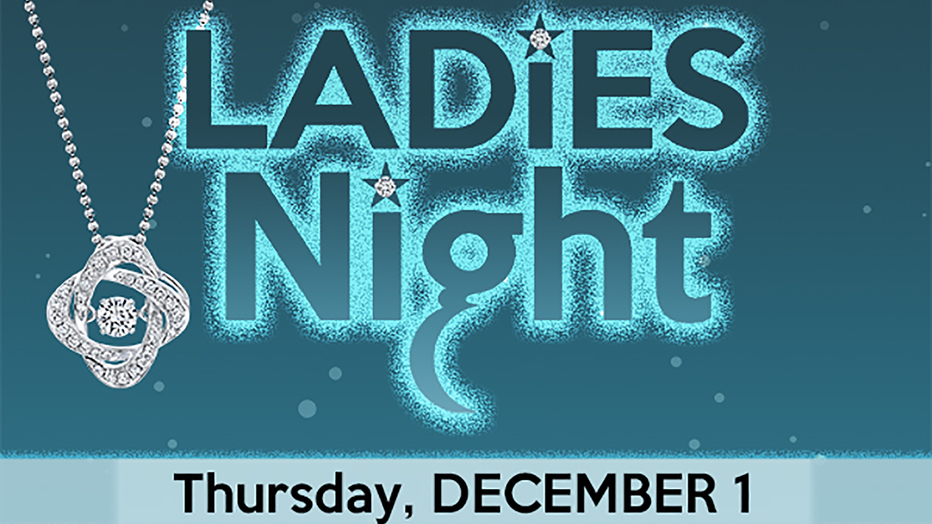 Ladies Night Garden City