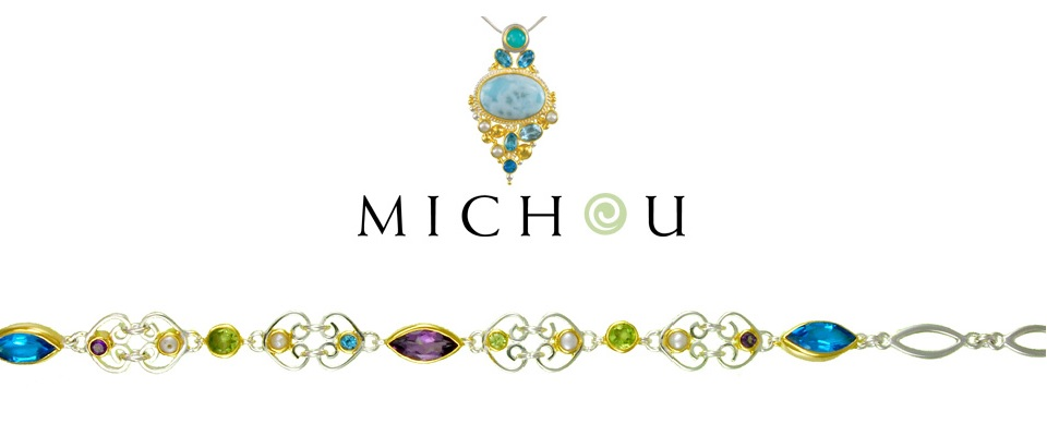 Michou Trunk Show Gemstone